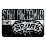 San Antonio Spurs Memory Foam Bath Mat