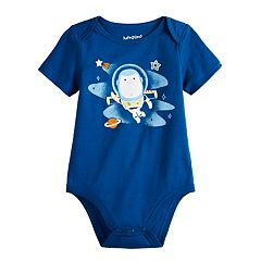 Disney / Pixar Toy Story Baby Boy Buzz Lightyear Bodysuit by Jumping Beans®