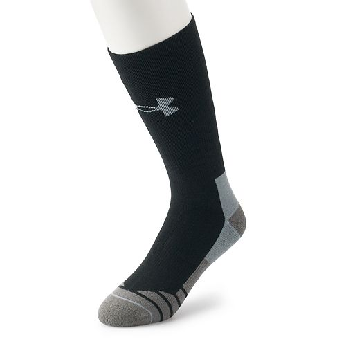 322f9cd649 Men's Under Armour ColdGear® Hitch Heavy 3.0 Boot Socks
