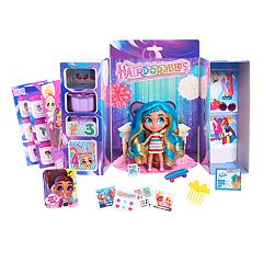 Hairdorables ‐ Collectible Surprise Dolls and Accessories (Styles May Vary)