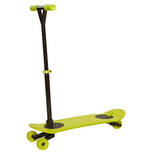 Morf Morfboard Skate/Scoot/Deck Combo Set