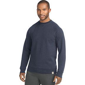Men's Hanes Men's 1901 Heritage Raglan Sweatshirt