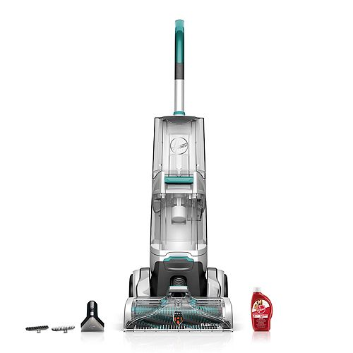 Hoover SmartWash+ Automatic Carpet Cleaner