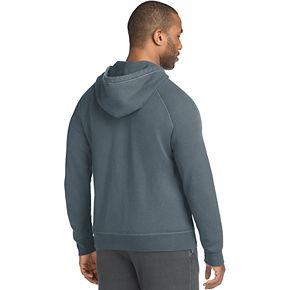 Men's Hanes 1901 Heritage Fleece Full-Zip Hoodie