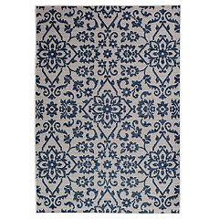 Modale Flat-woven Area Rug