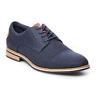 Various Men's Oxfords Shoes