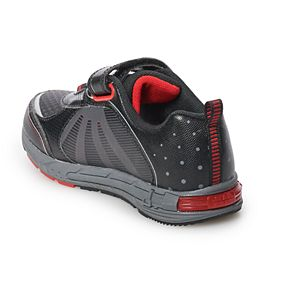 Star Wars Darth Vader Preschool Boys' Light Up Shoes