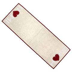 Celebrate Valentine's Day Together Home Decorator Table Runner - 36'