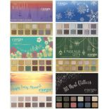 CARGO Limited Edition 6-pc. Eyeshadow Palette Case
