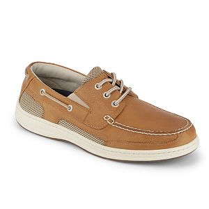 Dockers Beacon Men's Leather Boat Shoes