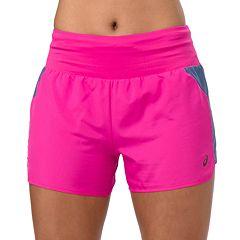 Women's ASICS 3.5' Running Shorts