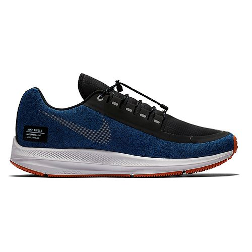 69c14727f235 Nike Zoom Winflo 5 Shield Men s Water Resistant Running Shoes