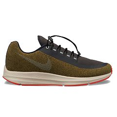 Nike Zoom Winflo 5 Shield Men's Water Resistant Running Shoes