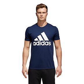 Big & Tall adidas BOS Classic Tee