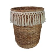 SONOMA Goods for Life? Large Macrame Basket