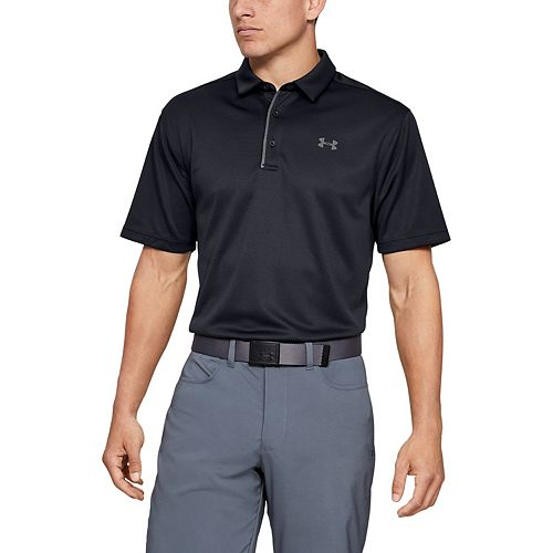 1b1e0022 Men's Under Armour Tech Polo
