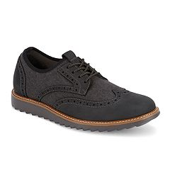 Dockers® Smart Series Hawking Men's Wingtip Shoes