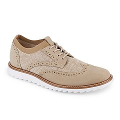 Dockers® Hawking Men's Wingtip Shoes