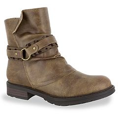 Easy Street Logan Women's Ankle Boots