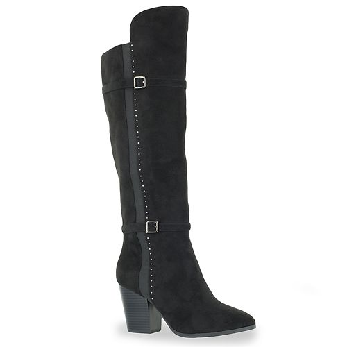 Easy Street Melrose Women's Knee High Boots