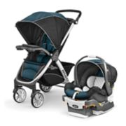 Chicco Bravo Trio Travel System