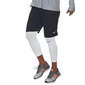 Men's Nike Three-Quarter Base Layer Tights