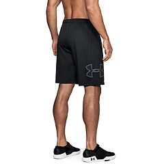 184ed6566758 Men s Under Armour Tech Graphic Shorts