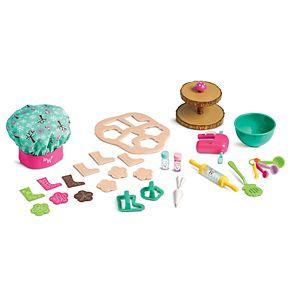 American Girl WellieWishers Cookie Baking Set