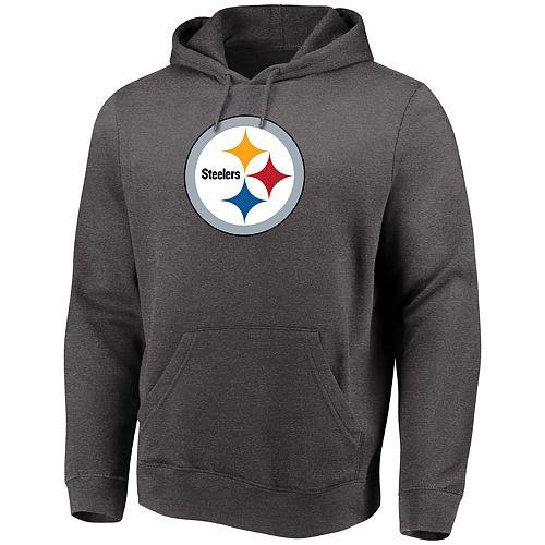 Men's Pittsburgh Steelers Perfect Play Hoodie