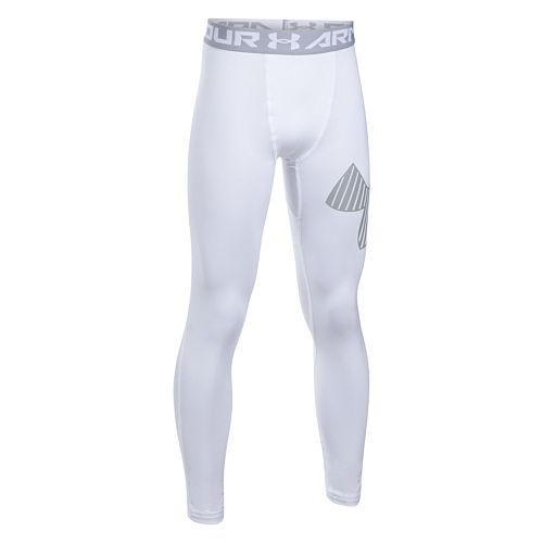Boys 8-20 Under Armour Logo Leggings