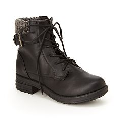 Unionbay Stockholm Women's Ankle Boots
