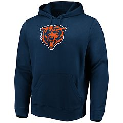 Men's Chicago Bears Perfect Play Hoodie