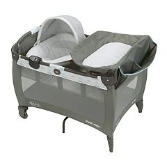 Graco Pack 'n Play Newborn Napper Playard