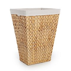 LaMont Home Presley Clothes Hamper