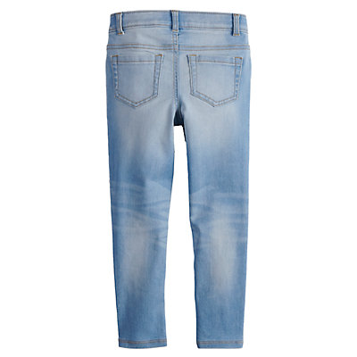 Girls 4-12 SONOMA Goods for Life? Crop Skinny Jeans