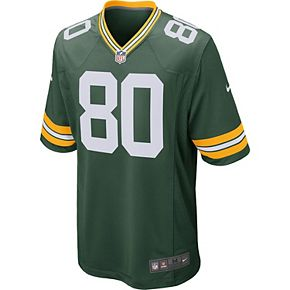 Men's Nike Green Bay Packers Jimmy Graham Jersey