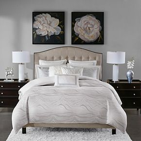 Madison Park Signature Hollywood Glam Comforter Set