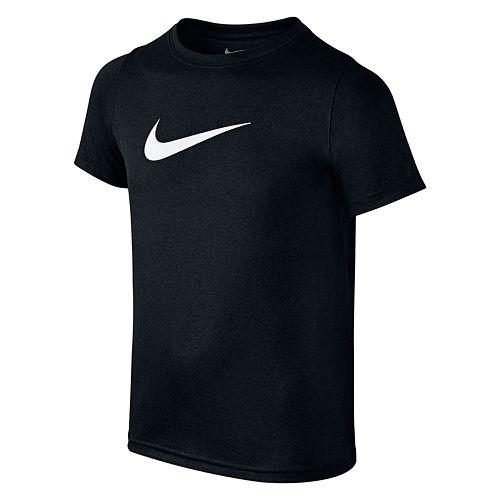 Boys 8-20 Nike Knurling Dri-FIT Tee