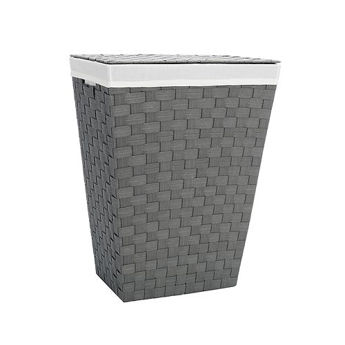 LaMont Home Beckem Clothes Hamper