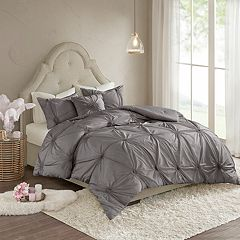 Madison Park Lorilyn 4-piece Comforter Set
