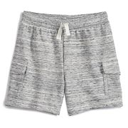 Baby Boy Jumping Beans® French Terry Cargo Shorts