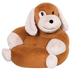 Trend Lab Puppy Plush Character Chair