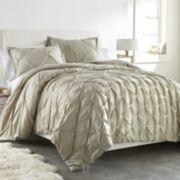 Moss & Moor Fabric Flips 3-piece Comforter Set