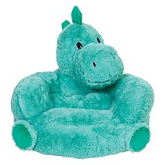 Trend Lab Dinosaur Plush Character Chair