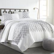 Moss & Moor Modern Glam 3-piece Comforter Set
