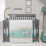 Trend Lab Sawyer Nursery Coordinates