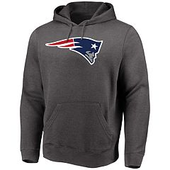 Men's New England Patriots Perfect Play Hoodie