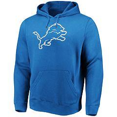 Men's Detroit Lions Perfect Play Hoodie