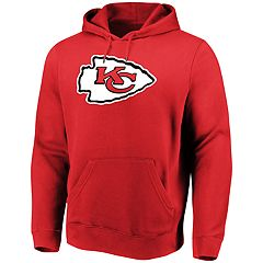 Men's Kansas City Chiefs Perfect Play Hoodie
