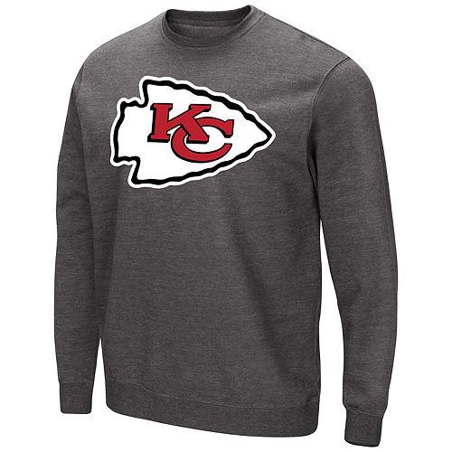 online store 8da5e 60ab7 Men's Kansas City Chiefs Perfect Play Sweatshirt